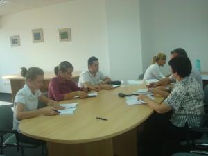 Examen de absolvire cursuri Vaslui