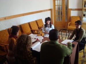 Examen de absolvire cursuri Târgu Neamț