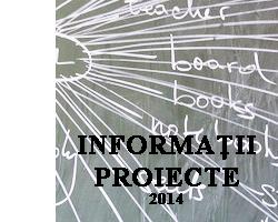 Informatii Proiect